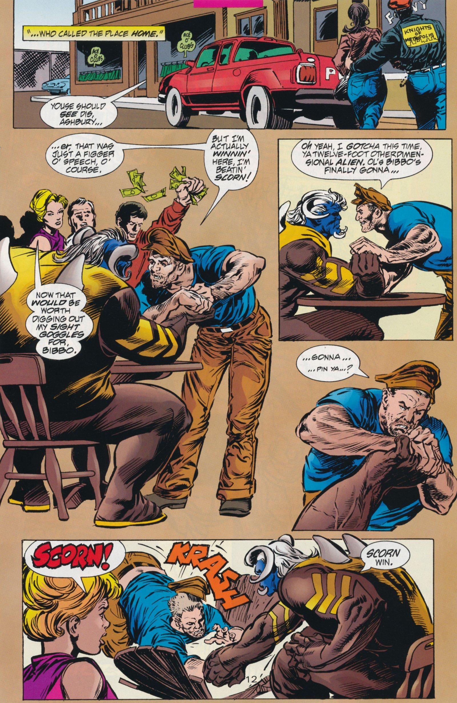 Action Comics (1938) 749 Page 16