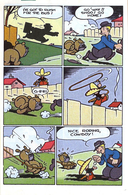 Read online Felix the Cat comic -  Issue #2 - 22