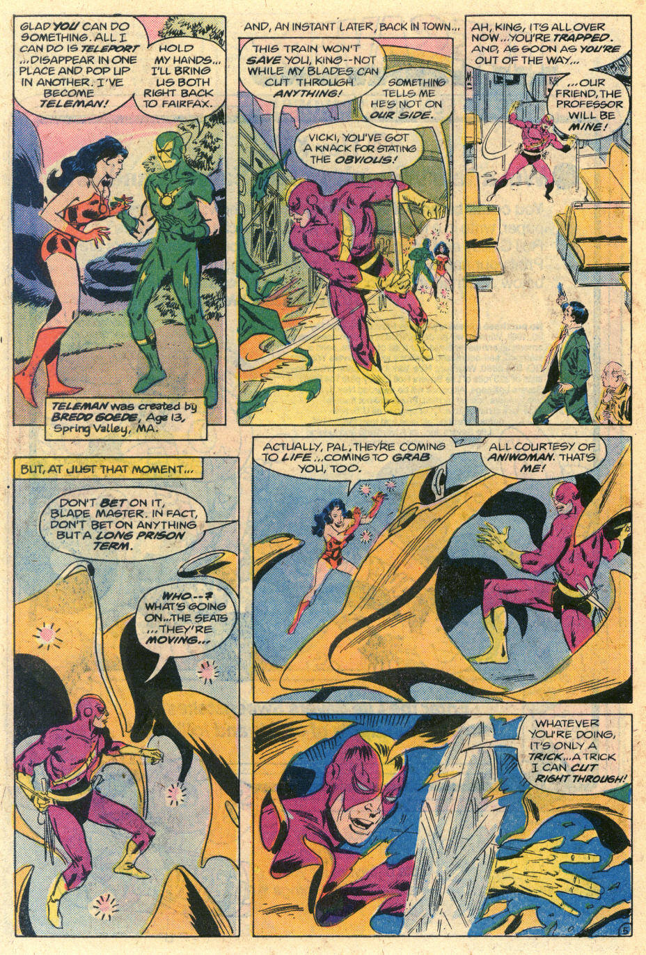 Read online Adventure Comics (1938) comic -  Issue #482 - 25
