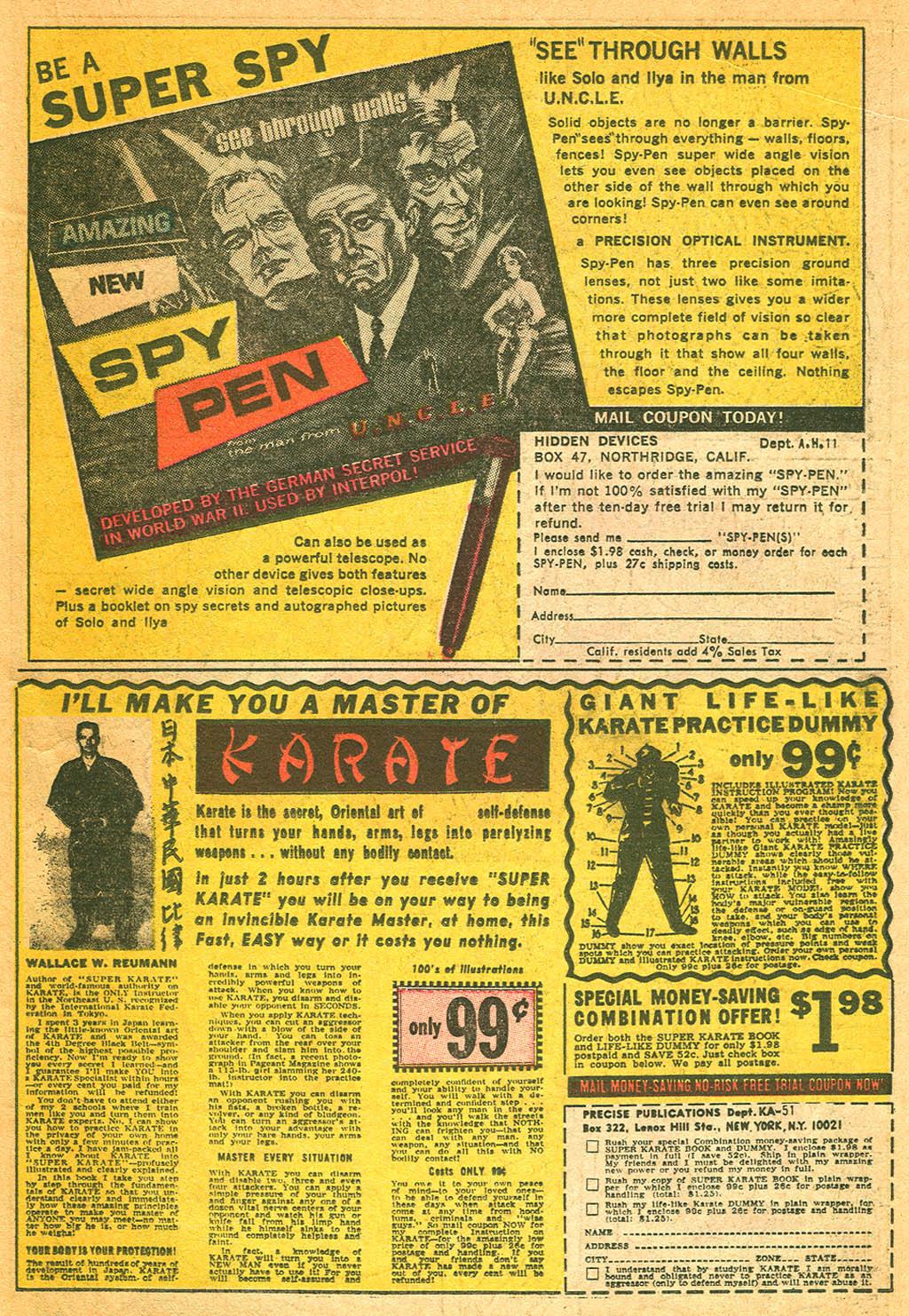 Read online Two-Gun Kid comic -  Issue #87 - 19
