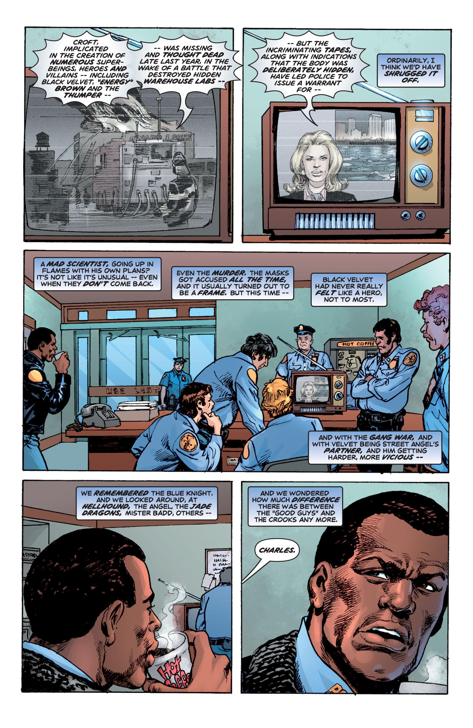 Read online Astro City: Dark Age/Book Two comic -  Issue #3 - 13