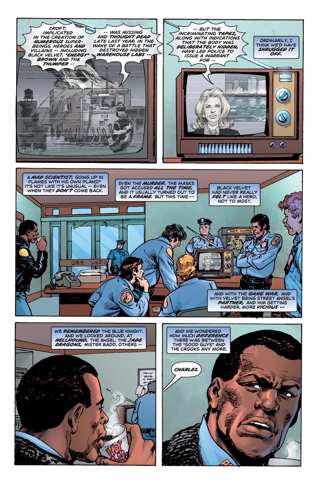 Astro City: Dark Age/Book Two Issue #3 #3 - English 13