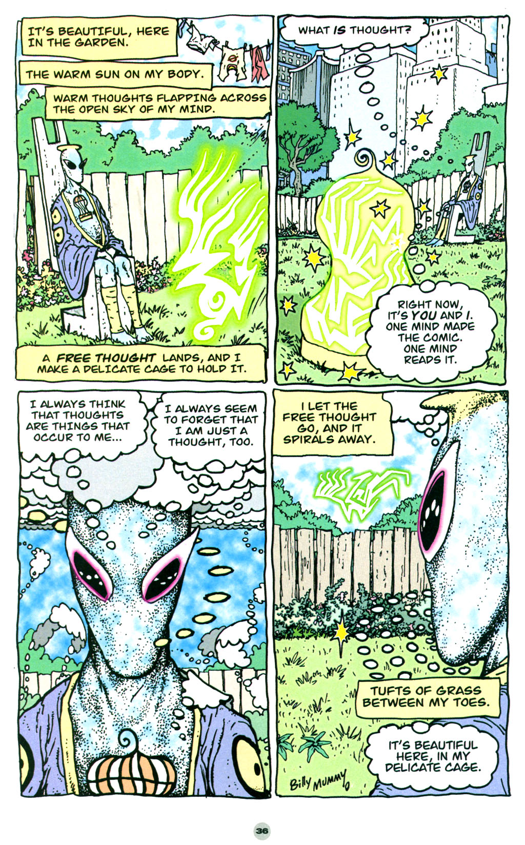 Read online Solo (2004) comic -  Issue #12 - 38