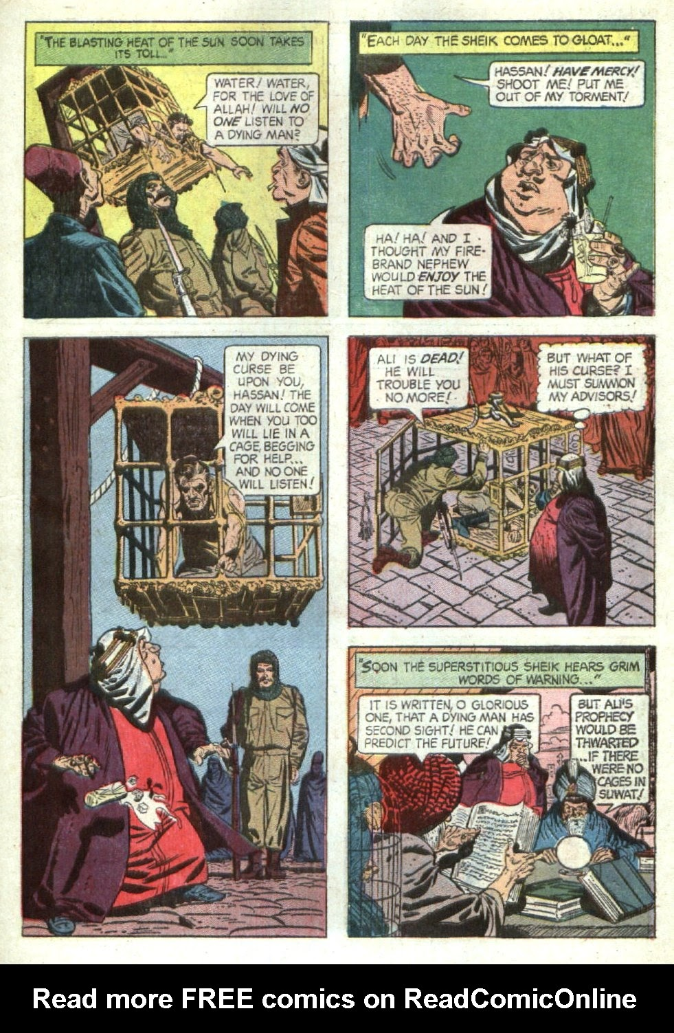Boris Karloff Tales of Mystery issue 5 - Page 27