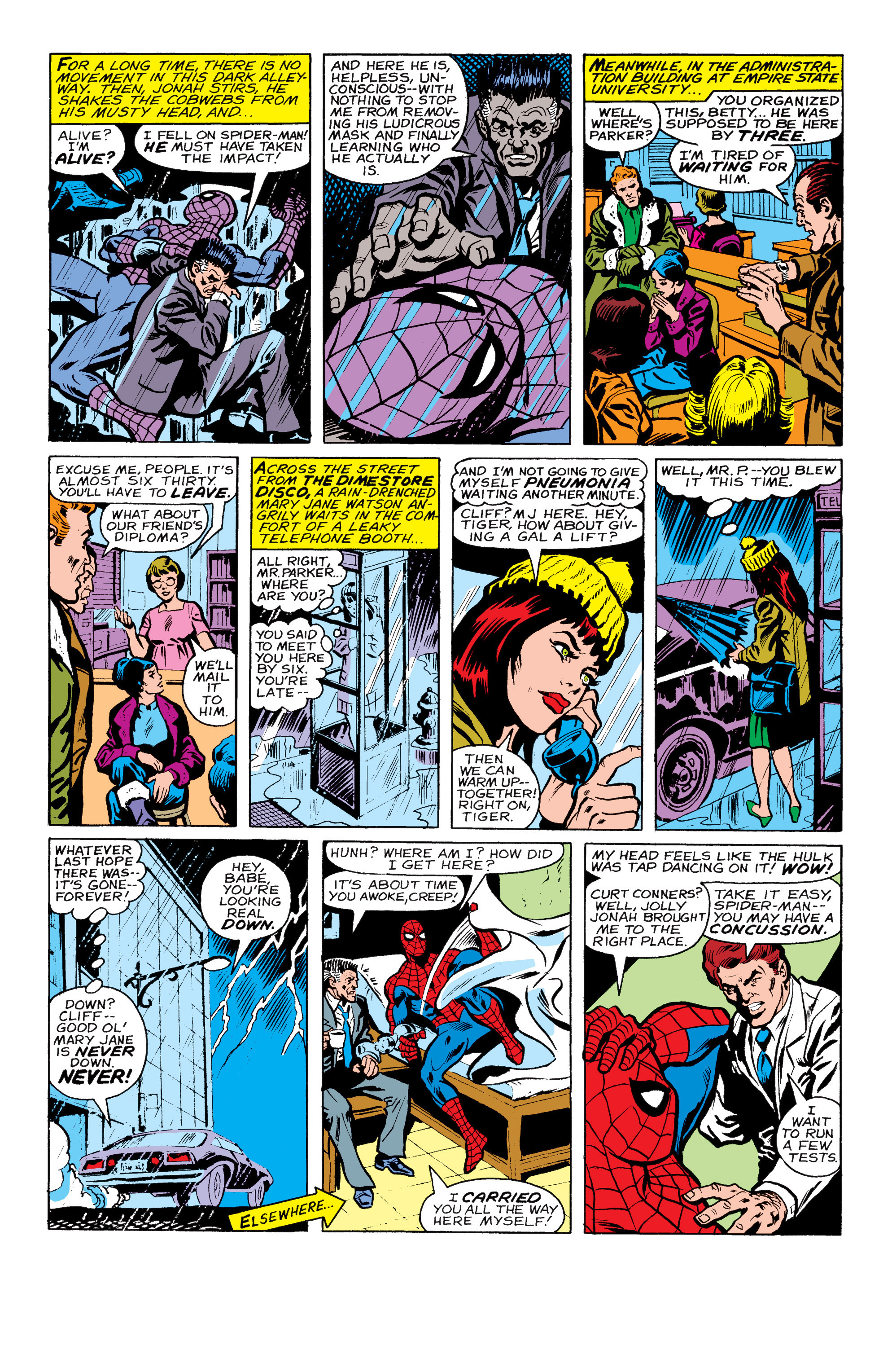 The Amazing Spider-Man (1963) 192 Page 12