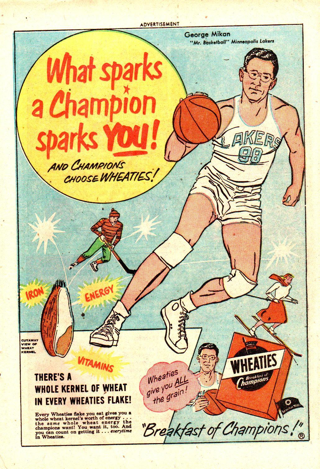 Read online Adventure Comics (1938) comic -  Issue #173 - 15