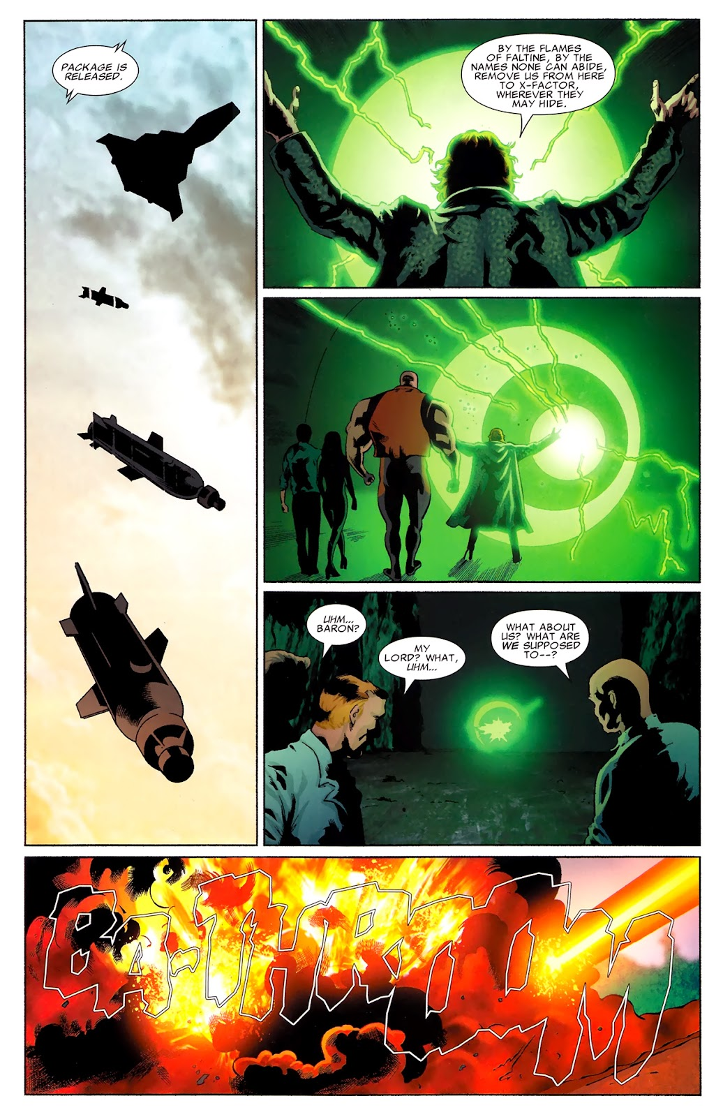 Read online X-Men: Second Coming Revelations comic -  Issue # TPB (Part 2) - 103