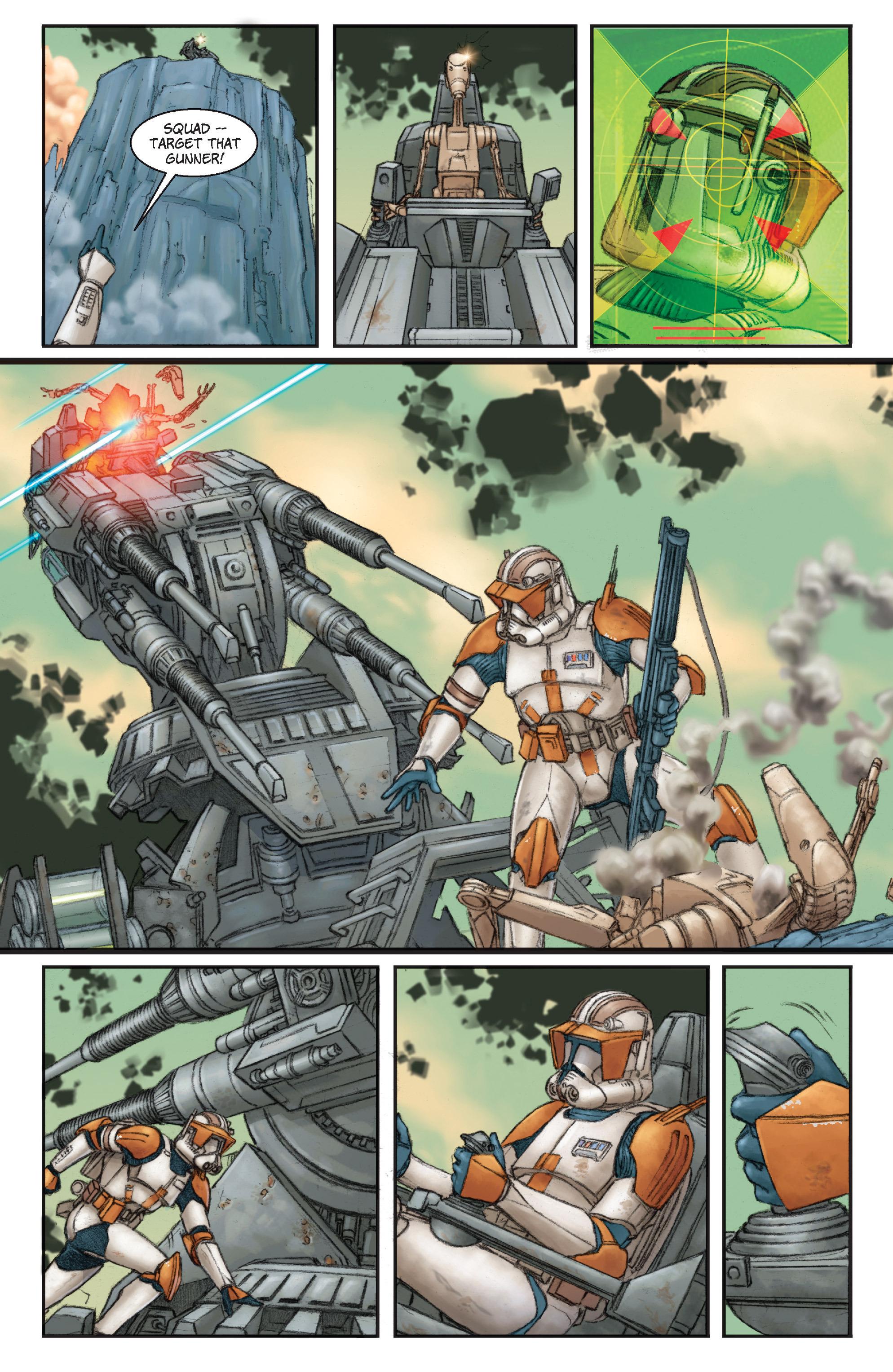 Read online Star Wars Omnibus comic -  Issue # Vol. 26 - 355