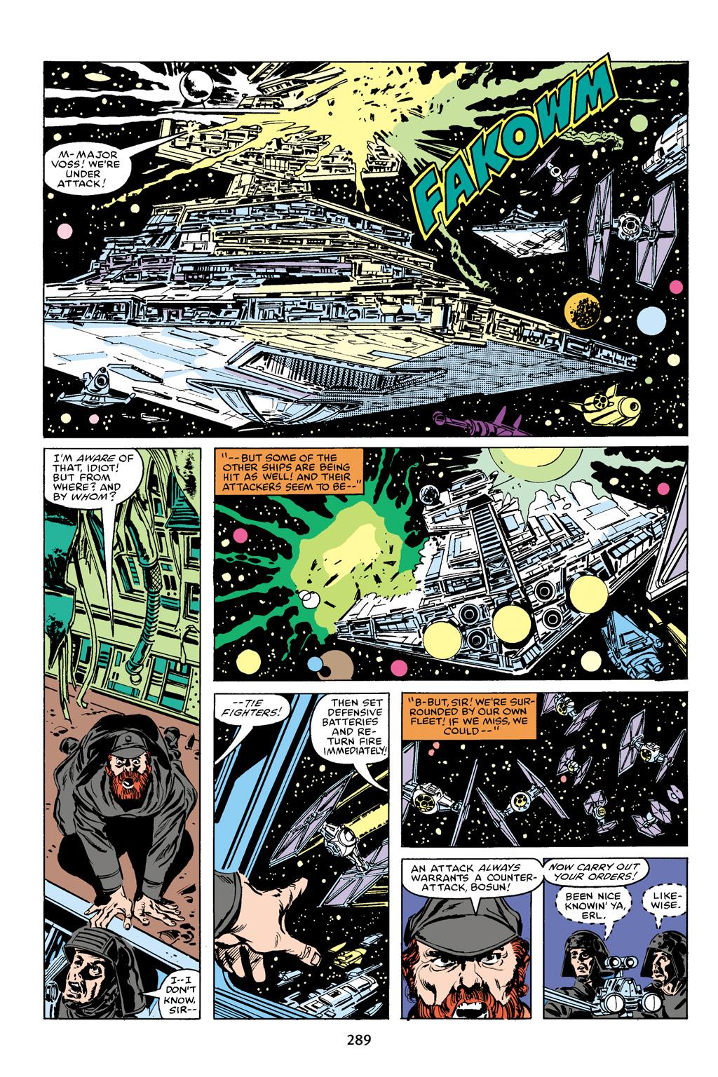 Read online Star Wars Omnibus comic -  Issue # Vol. 16 - 284