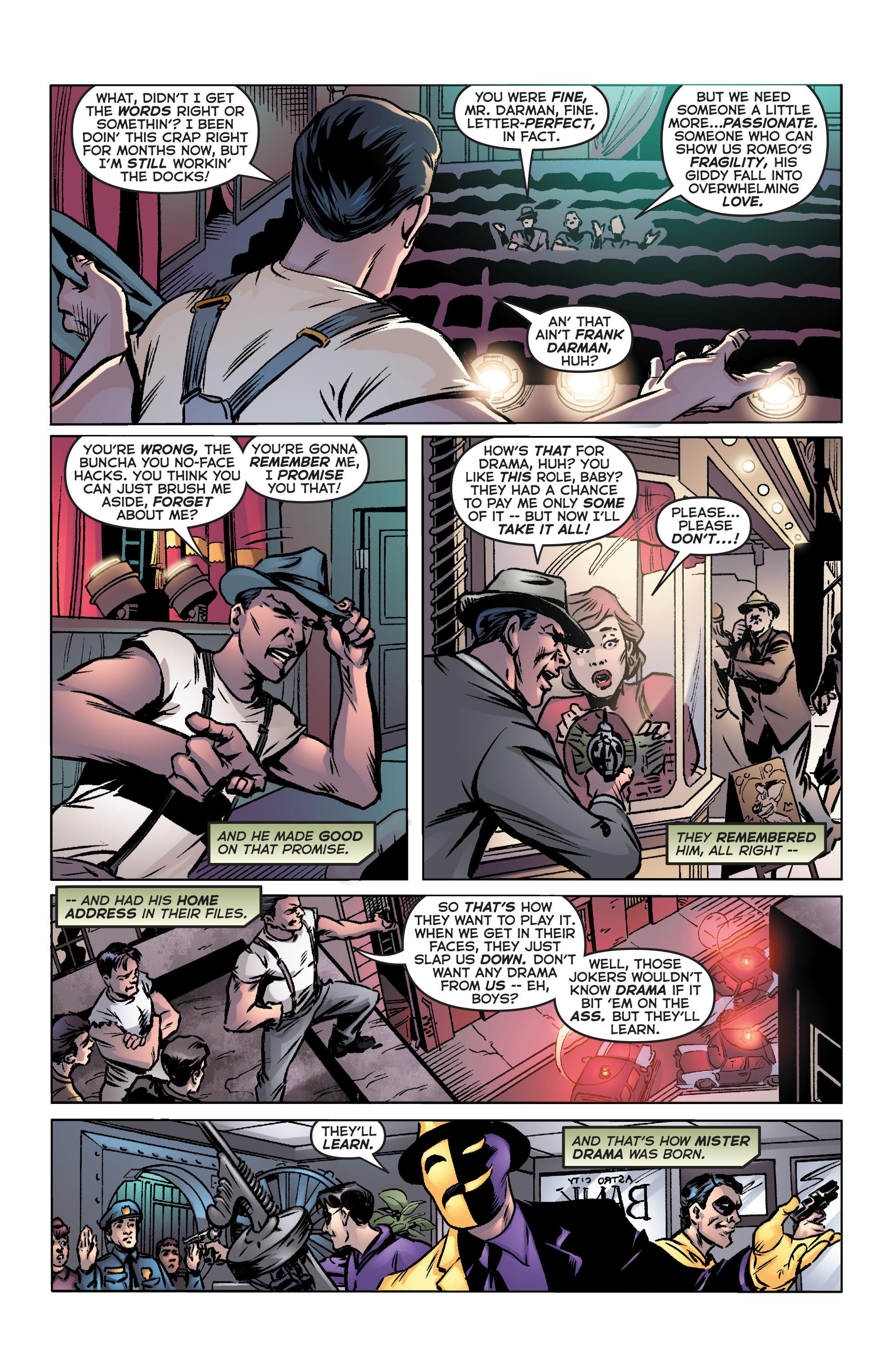 Read online Astro City comic -  Issue #36 - 5