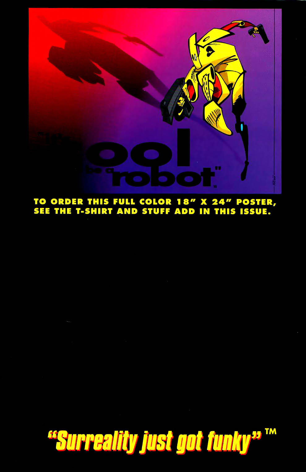 Read online Scud: The Disposable Assassin (1994) comic -  Issue #7 - 36