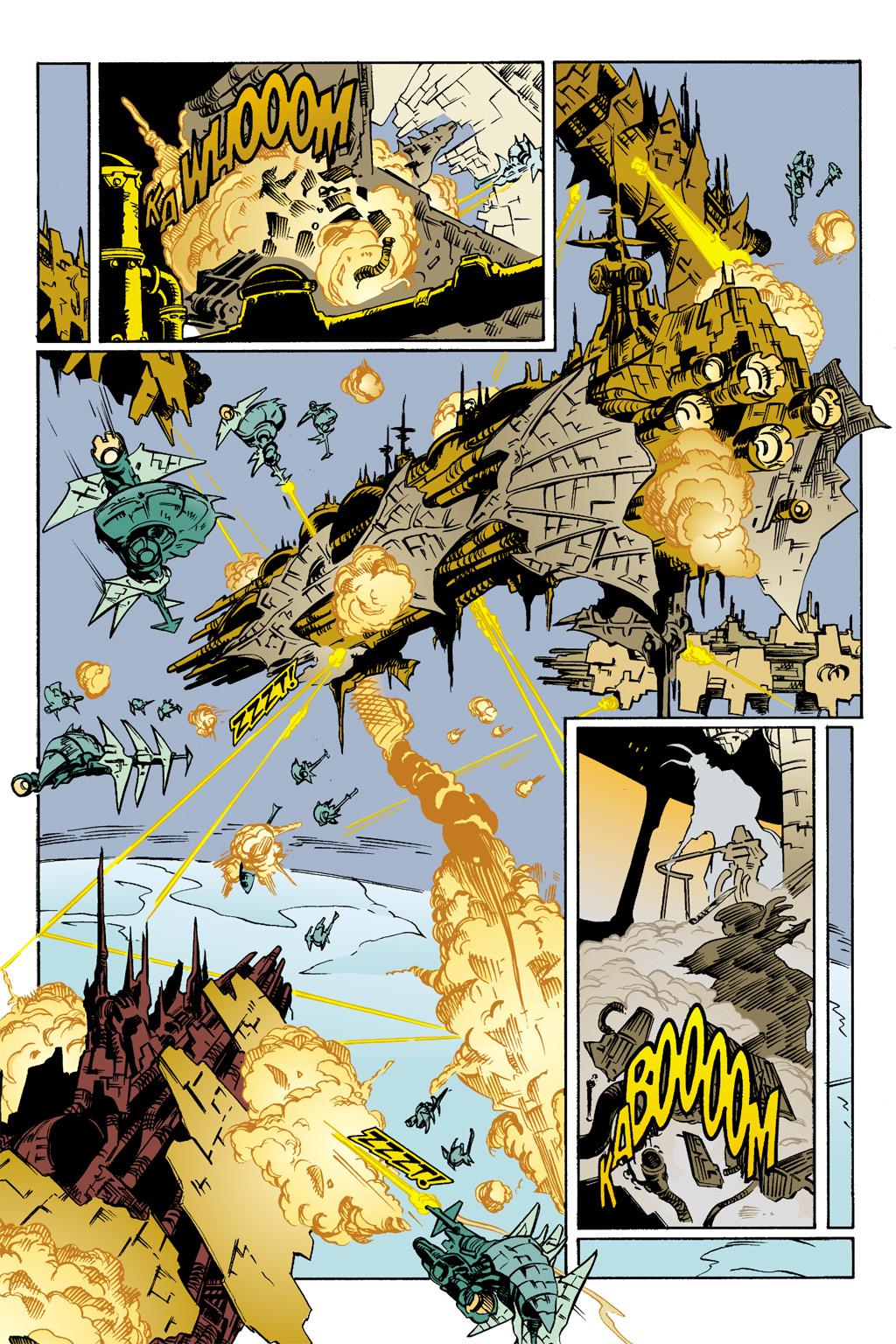 Read online Star Wars Omnibus comic -  Issue # Vol. 4 - 133
