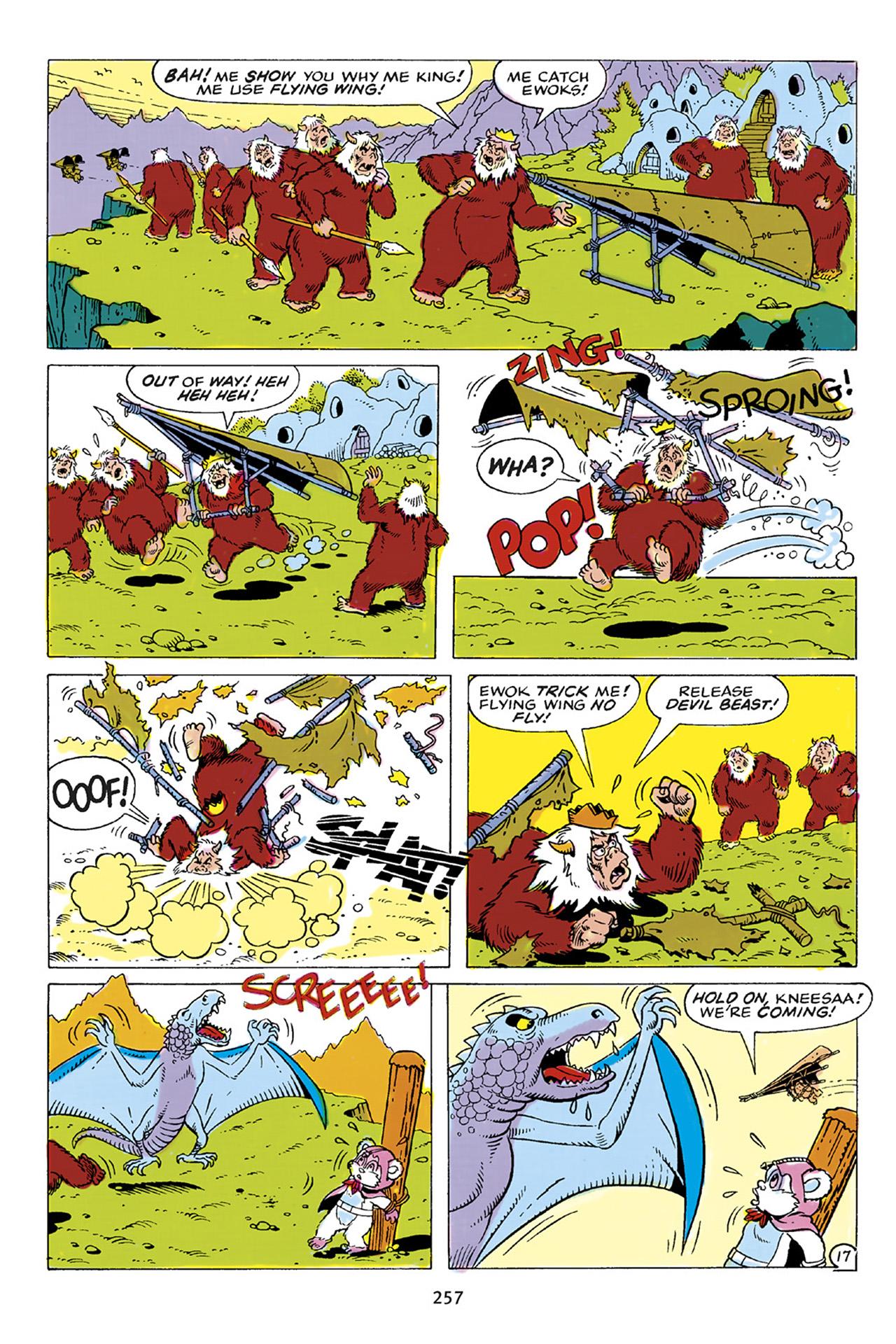 Read online Star Wars Omnibus comic -  Issue # Vol. 23.5 - 6