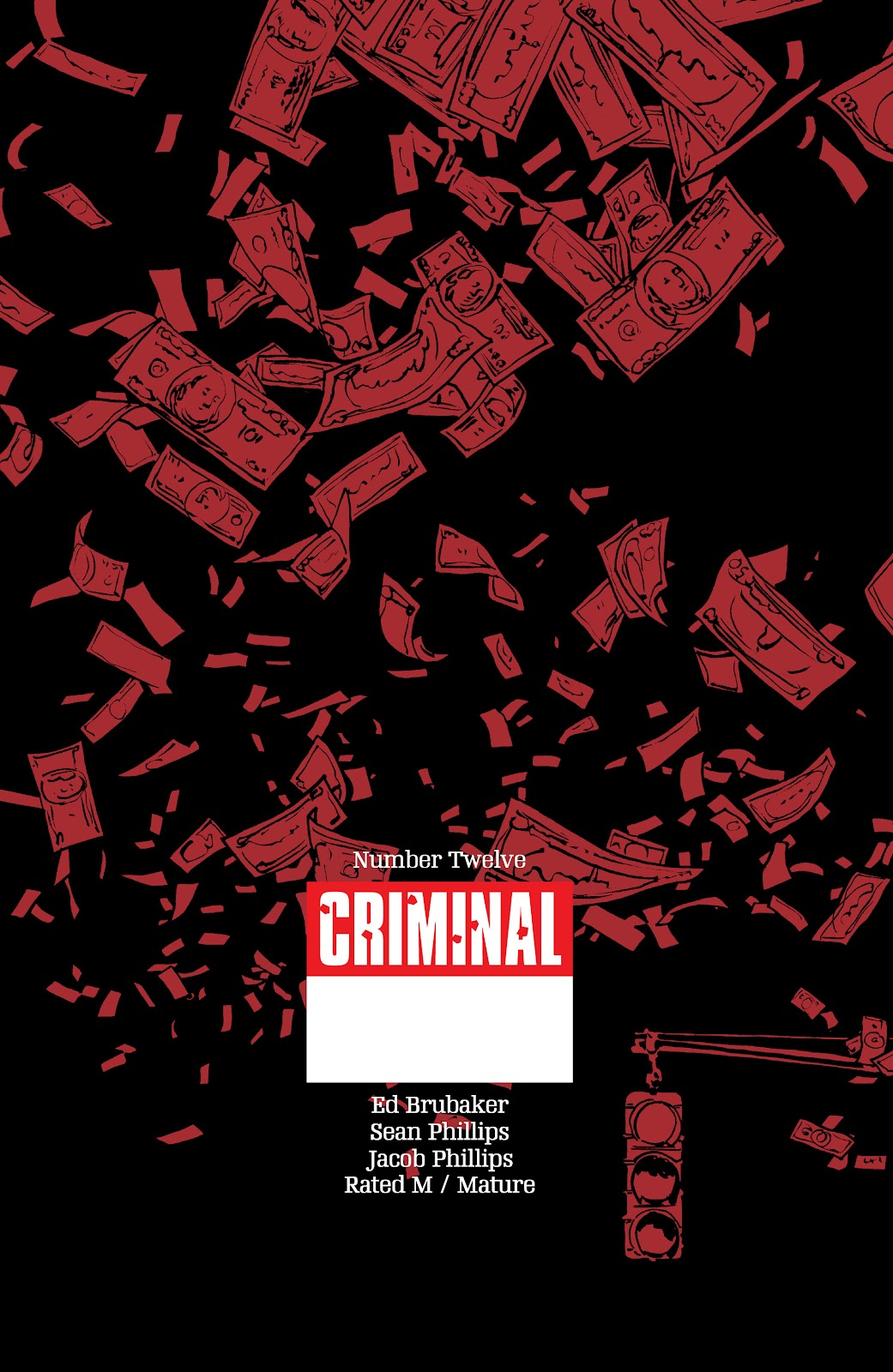 Read online Criminal (2019) comic -  Issue #12 - 39