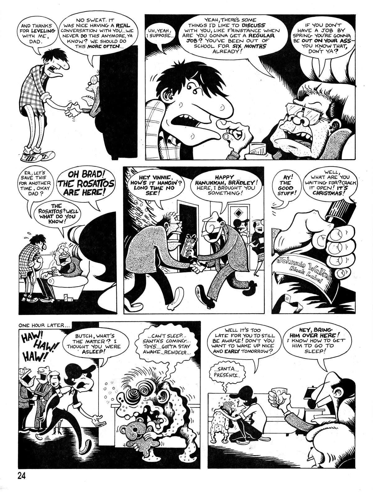 Read online Neat Stuff comic -  Issue #12 - 25