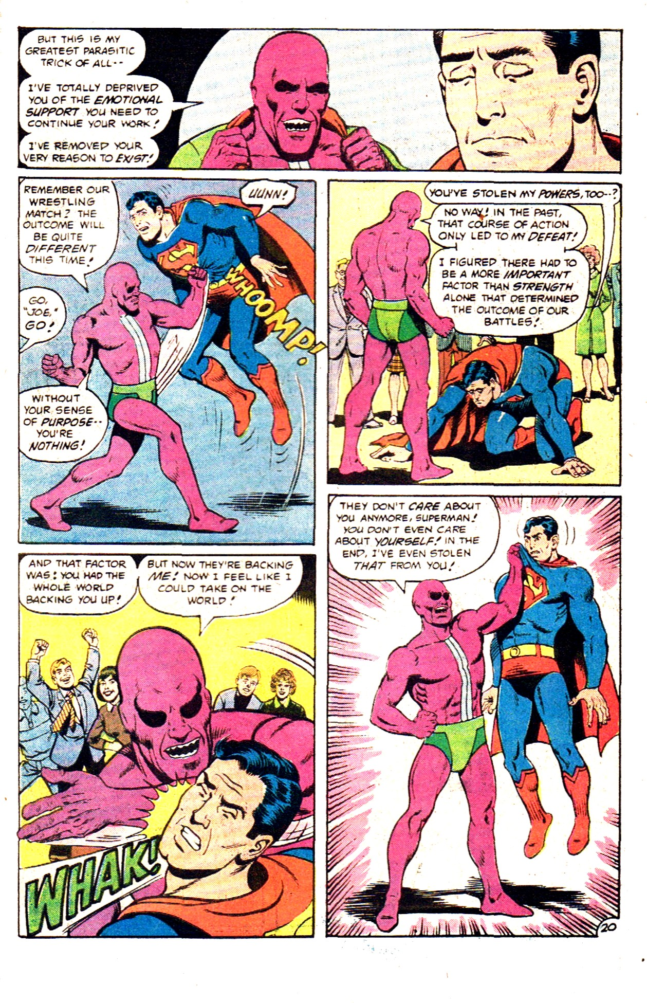 Action Comics (1938) 578 Page 26