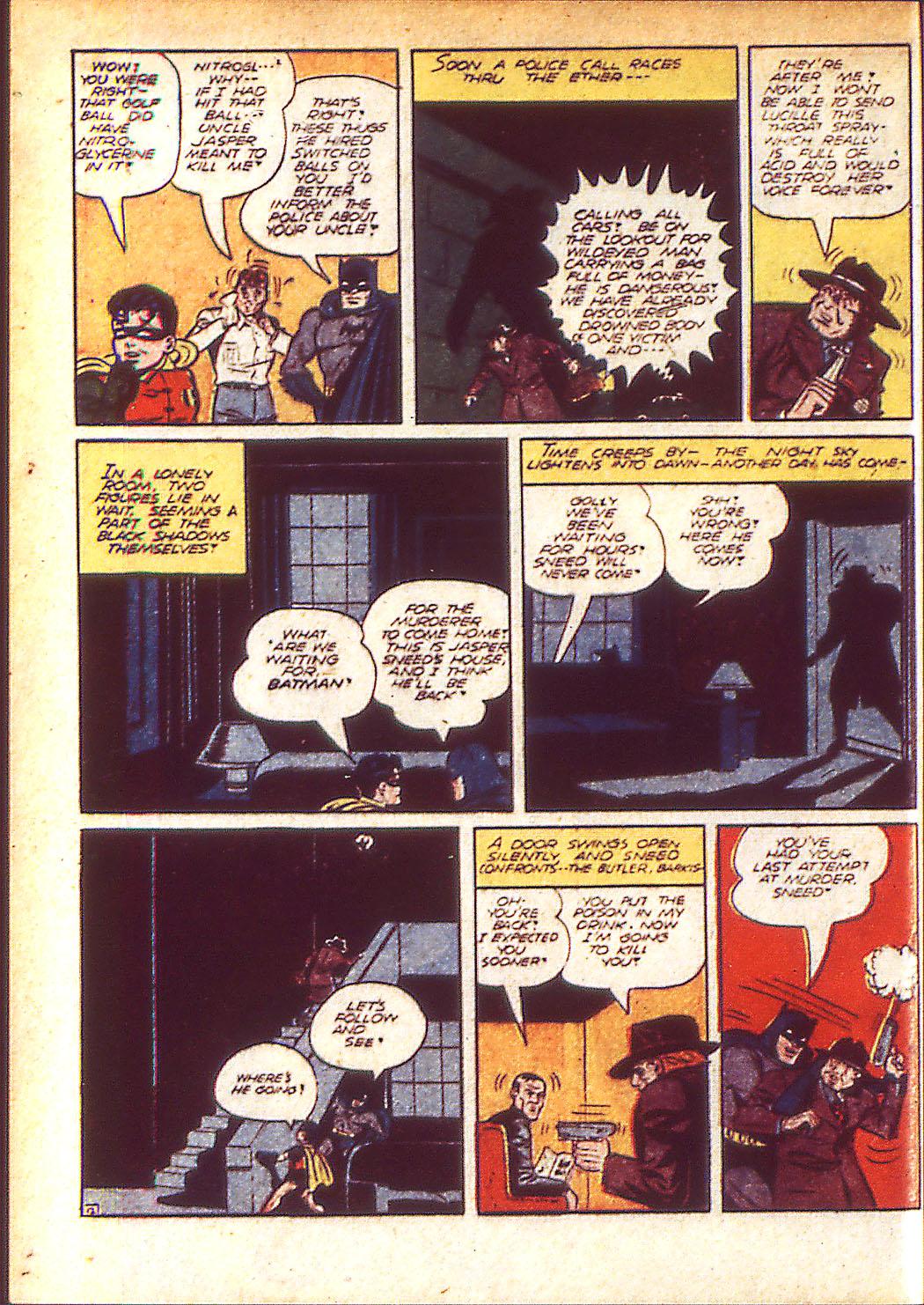 Detective Comics (1937) 57 Page 14