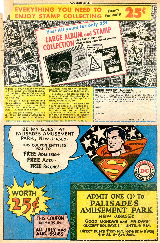 Read online Wonder Woman (1942) comic -  Issue #91 - 33