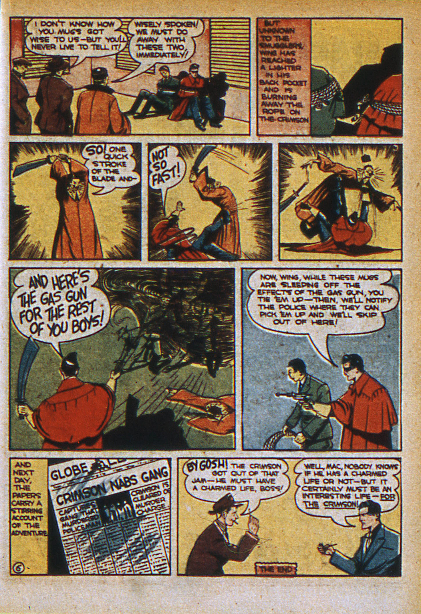 Detective Comics (1937) 41 Page 33