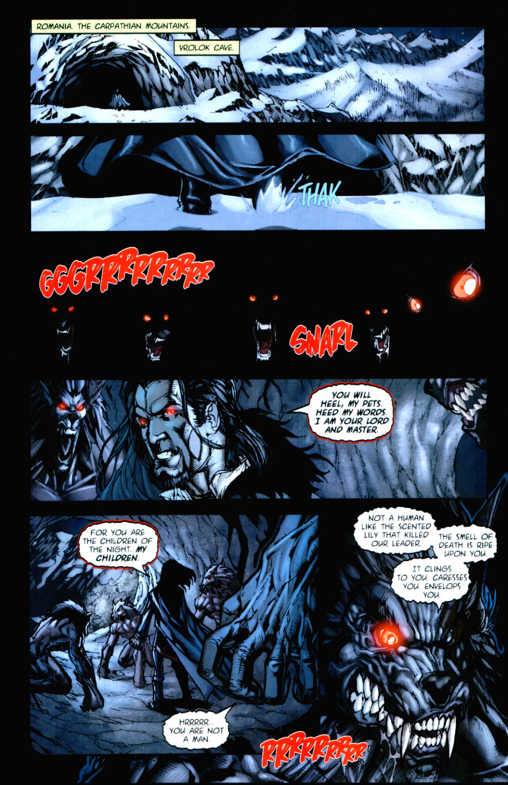 Army of Darkness (2006) Issue #8 #4 - English 9