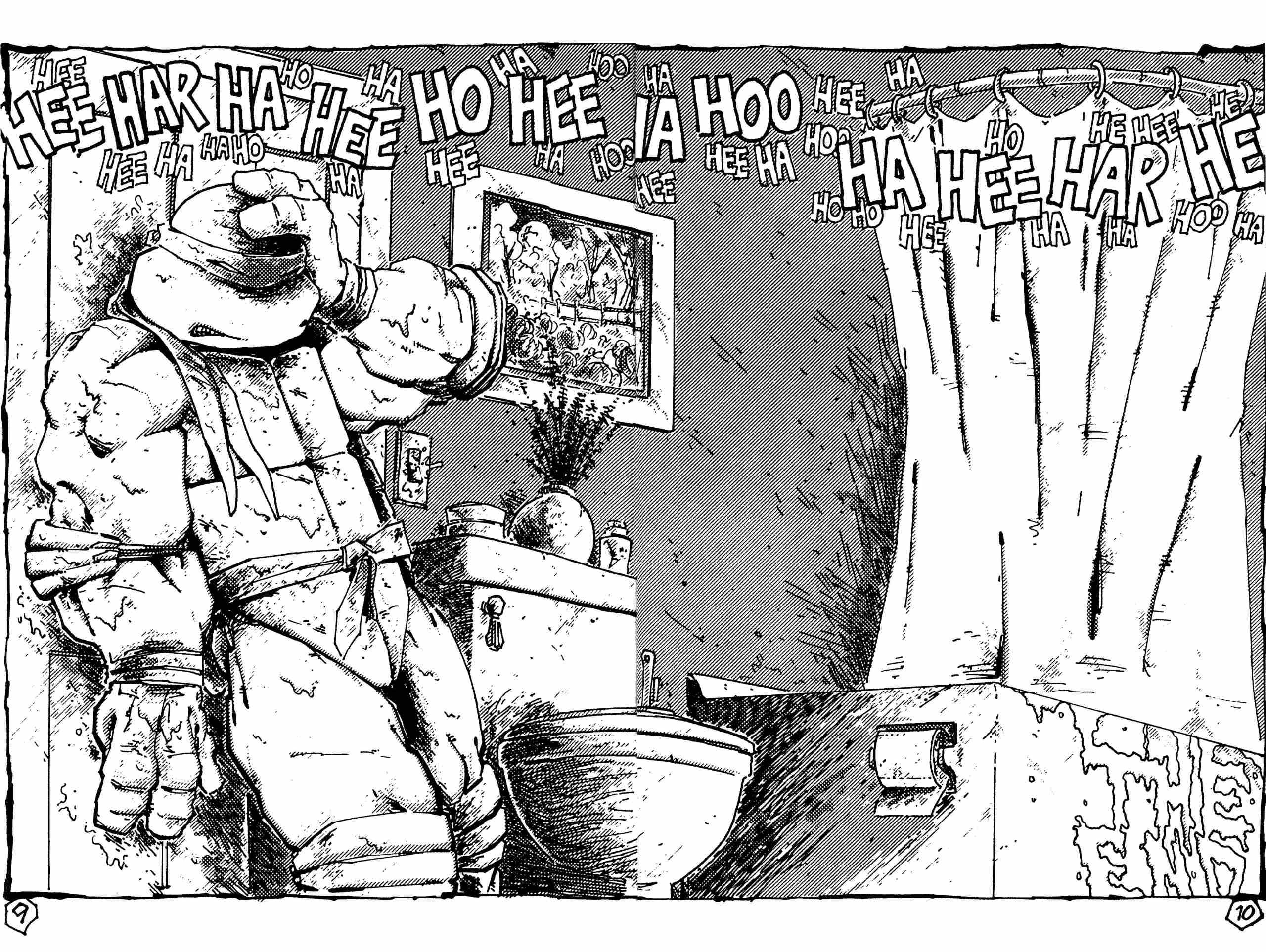 Read online Shell Shock comic -  Issue # Full - 171