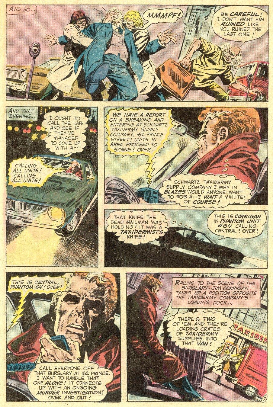 Read online Adventure Comics (1938) comic -  Issue #438 - 8