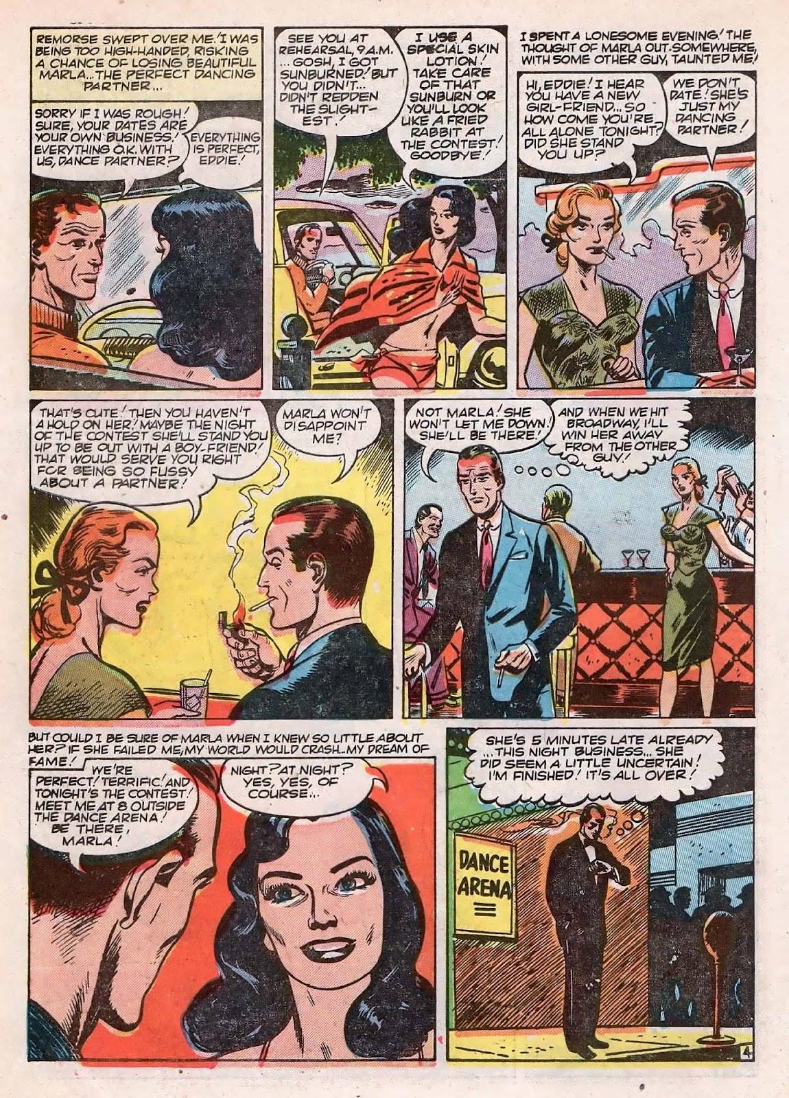 Suspense issue 10 - Page 7