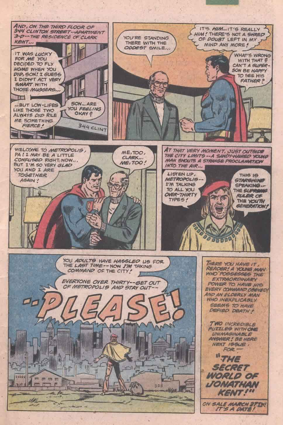 Read online Action Comics (1938) comic -  Issue #507 - 19