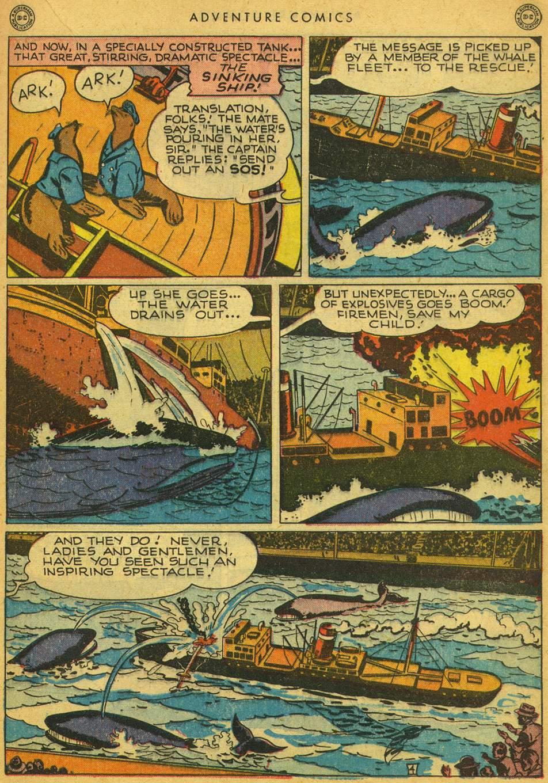 Read online Adventure Comics (1938) comic -  Issue #128 - 29