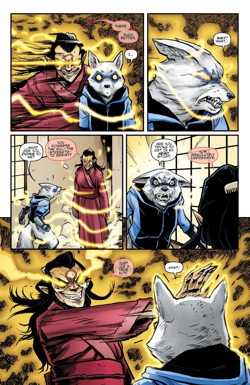 Read online Teenage Mutant Ninja Turtles: The IDW Collection comic -  Issue # TPB 7 (Part 2) - 10