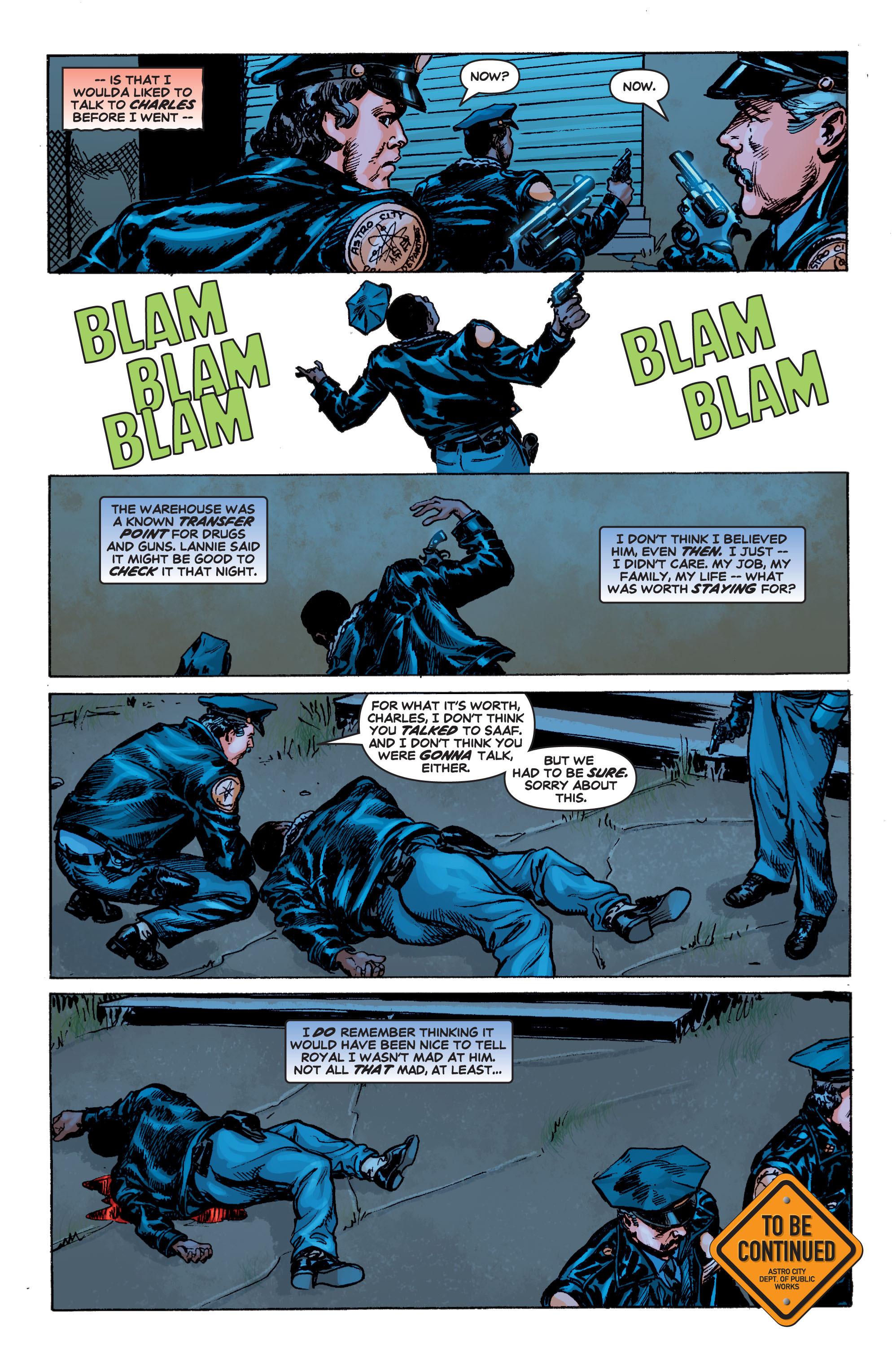 Read online Astro City: Dark Age/Book Two comic -  Issue #3 - 26
