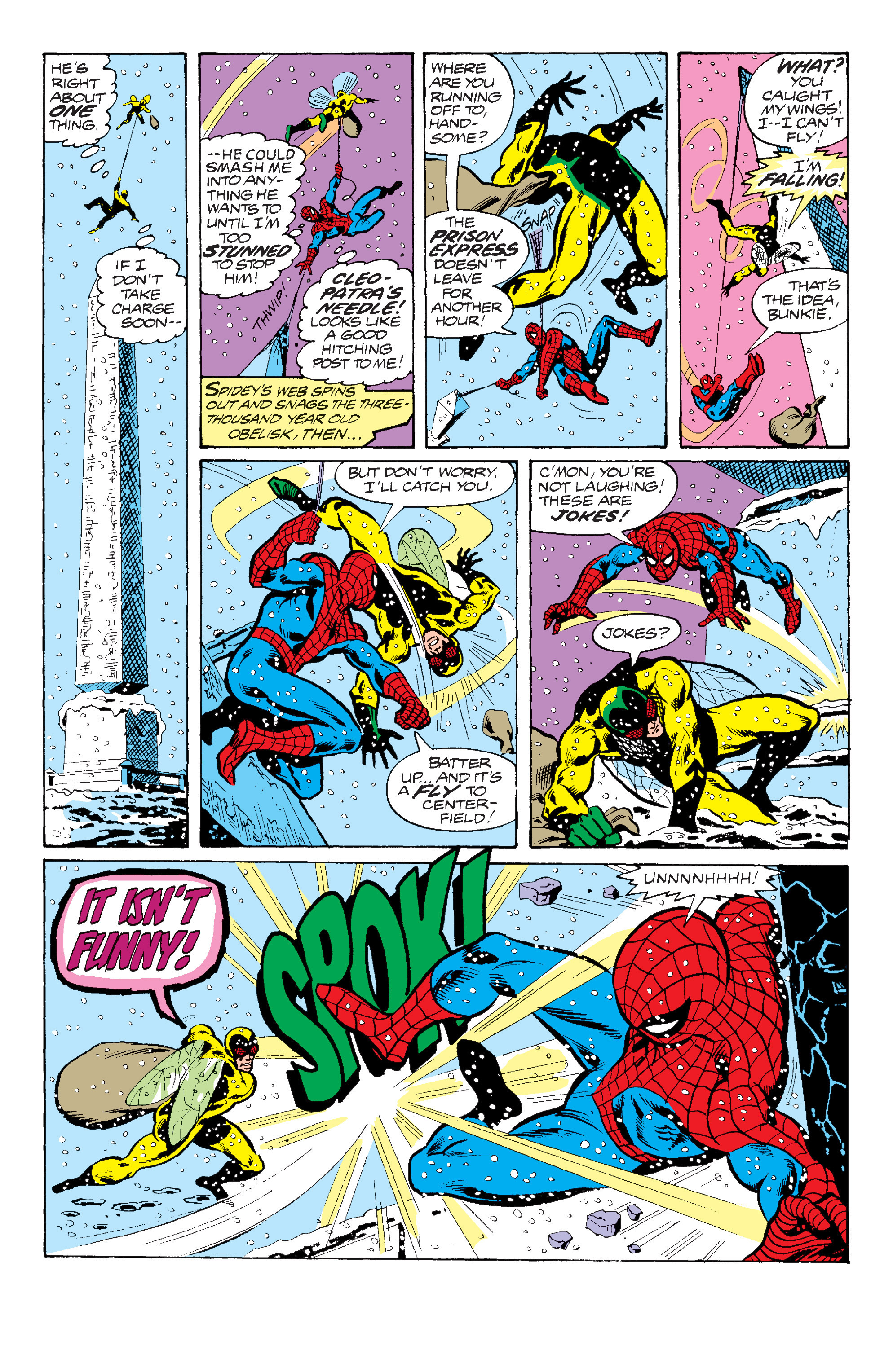 The Amazing Spider-Man (1963) 193 Page 12