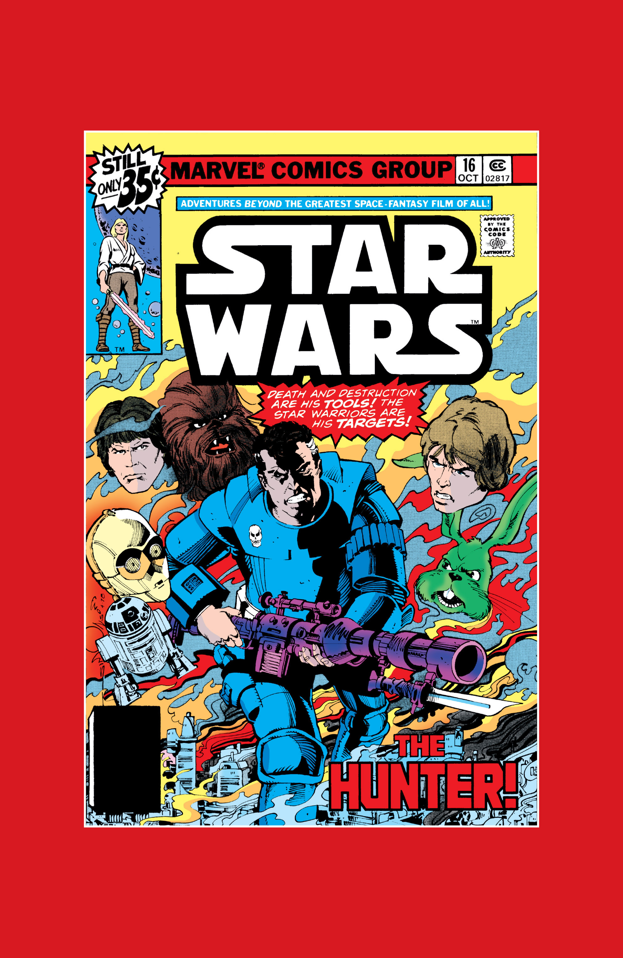 Read online Star Wars Omnibus comic -  Issue # Vol. 13 - 277