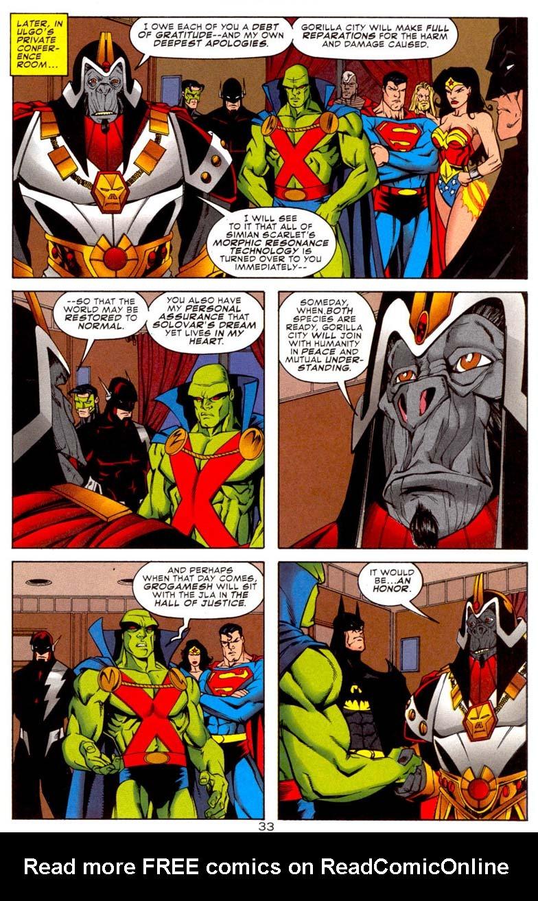 Martian Manhunter (1998) _Annual 2 #2 - English 34