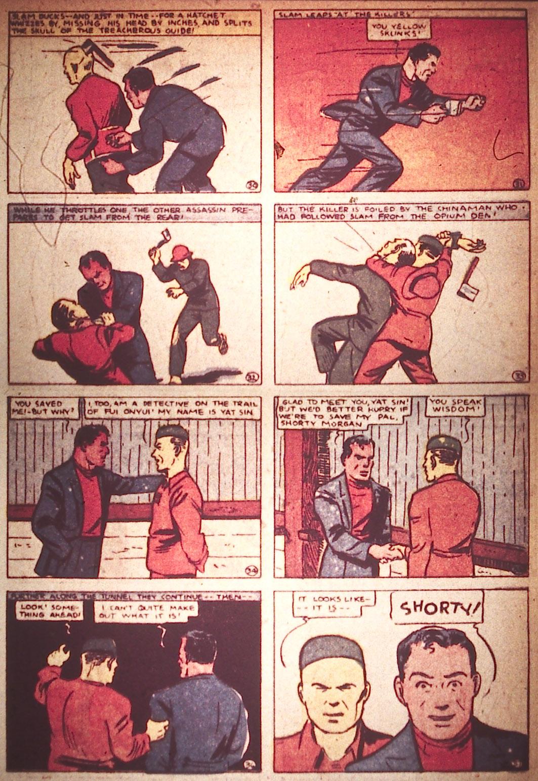 Detective Comics (1937) 22 Page 6