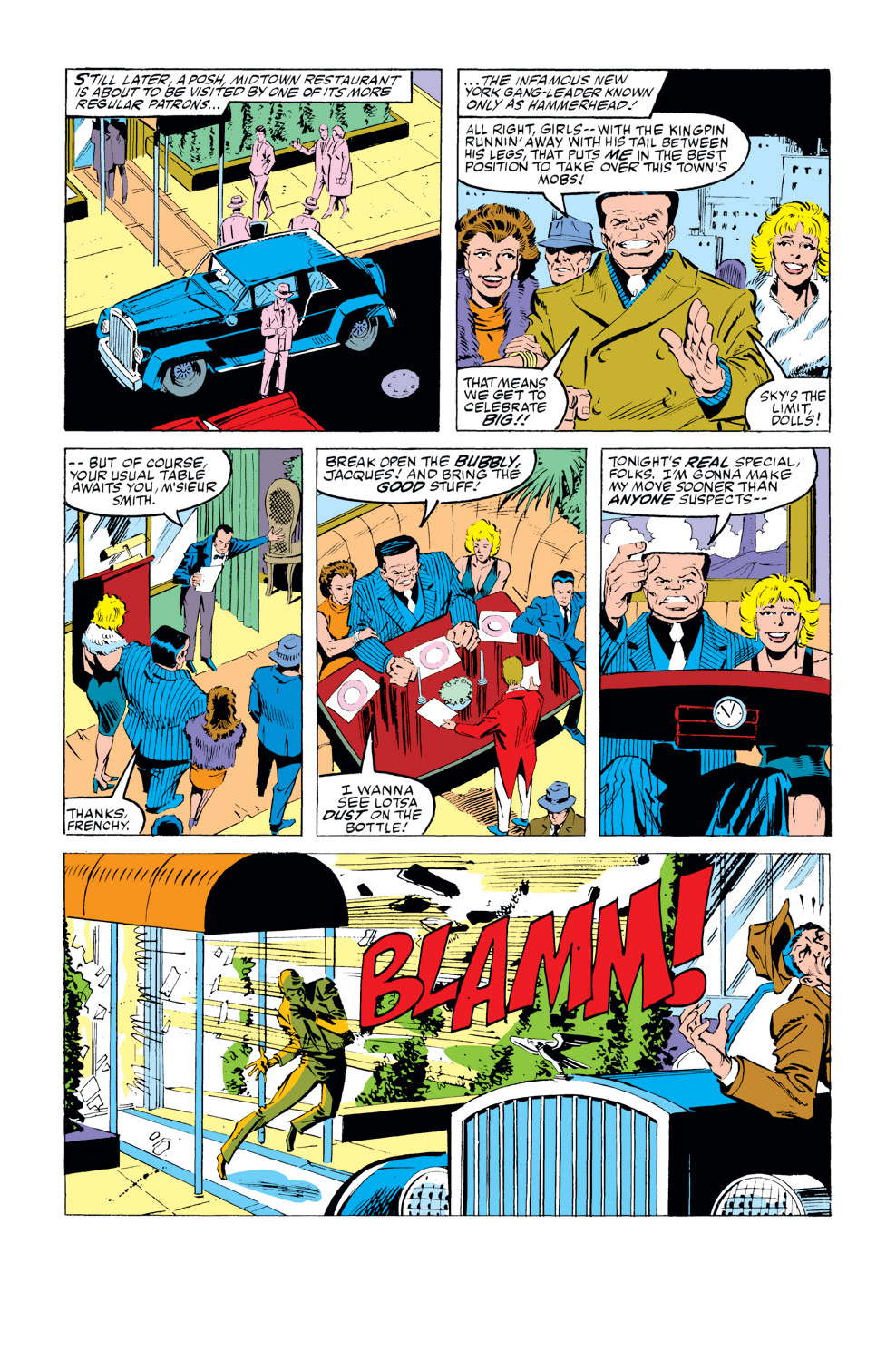 The Amazing Spider-Man (1963) 284 Page 16