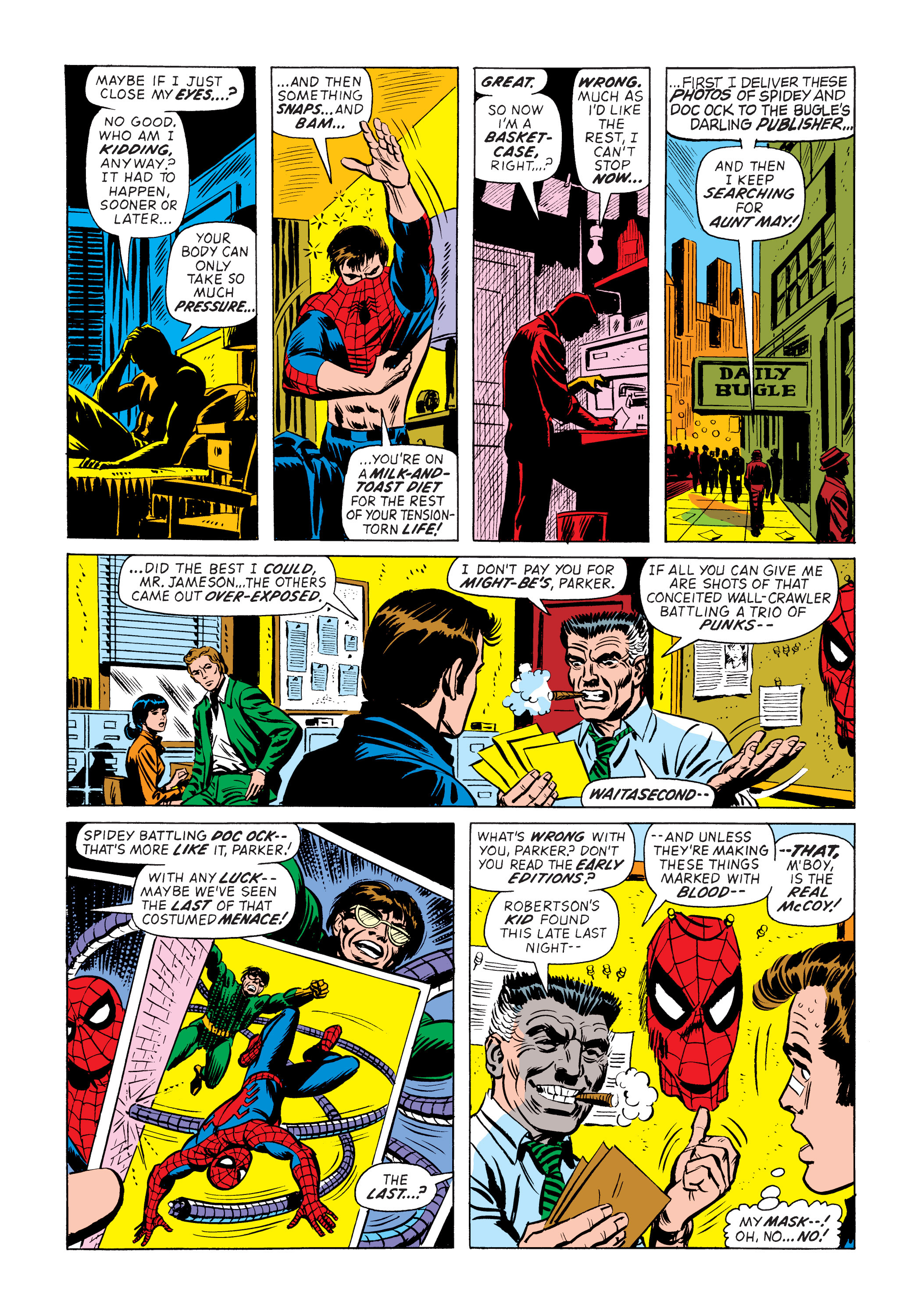 The Amazing Spider-Man (1963) 113 Page 13