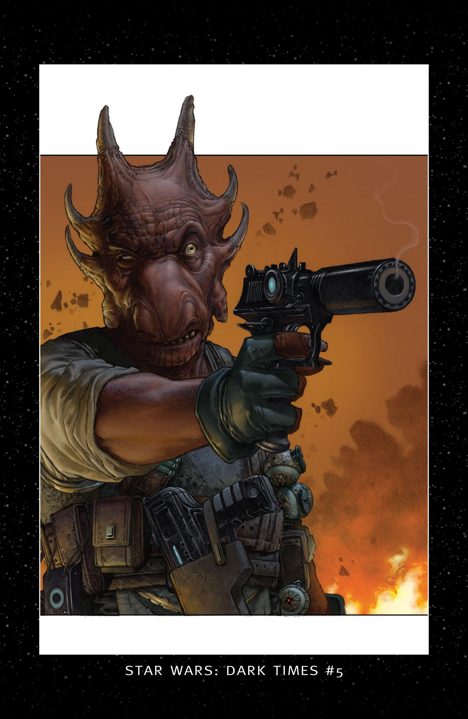 Read online Star Wars Omnibus comic -  Issue # Vol. 31 - 144