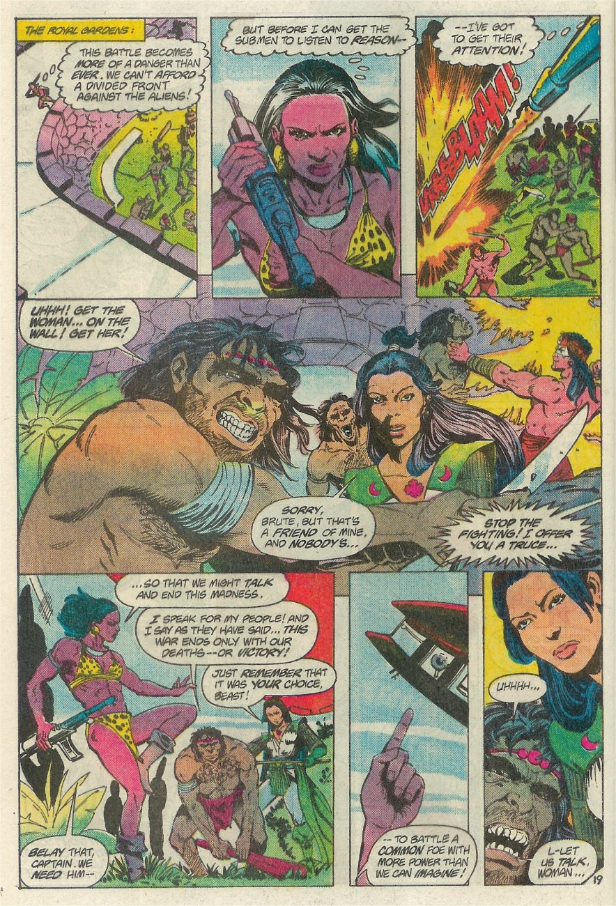 Read online Arion, Lord of Atlantis comic -  Issue #Arion, Lord of Atlantis _Special 1 - 20