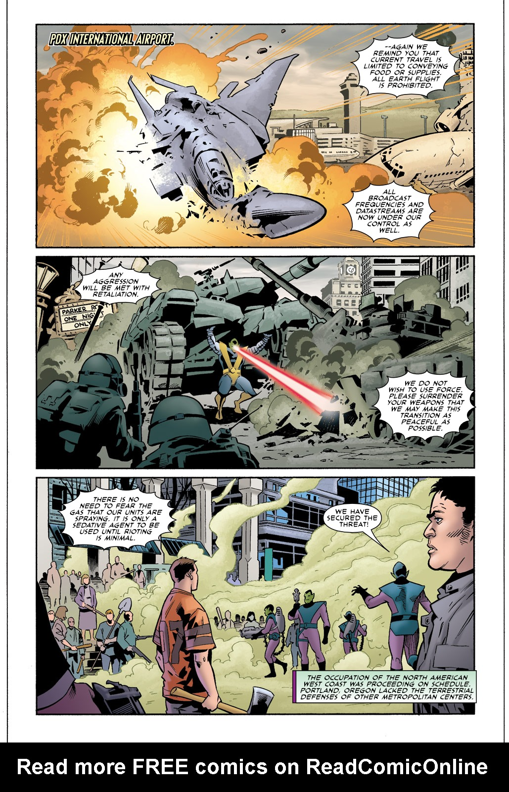 Read online Agents Of Atlas (2009) comic -  Issue #0 - 2