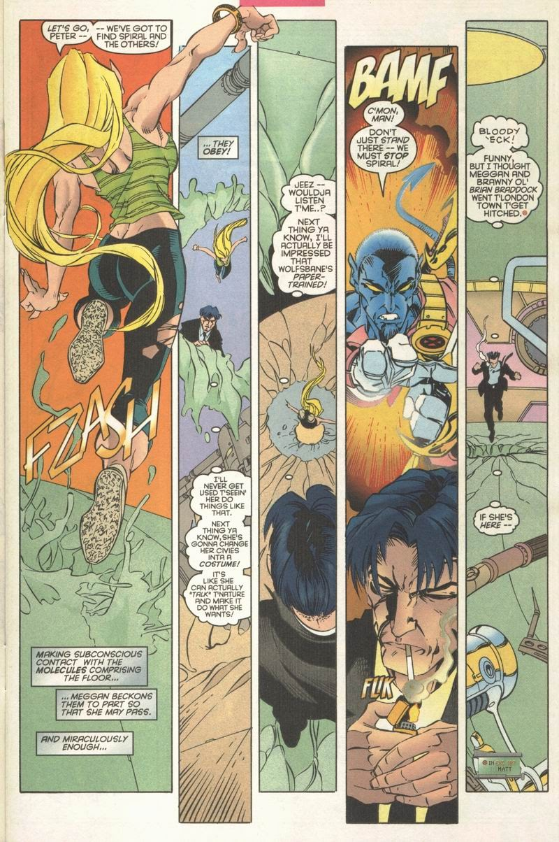 Excalibur (1988) issue 109 - Page 10