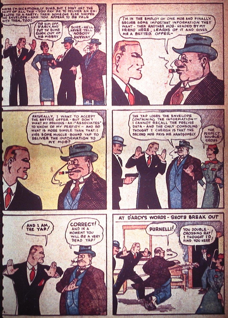 Read online Detective Comics (1937) comic -  Issue #3 - 65