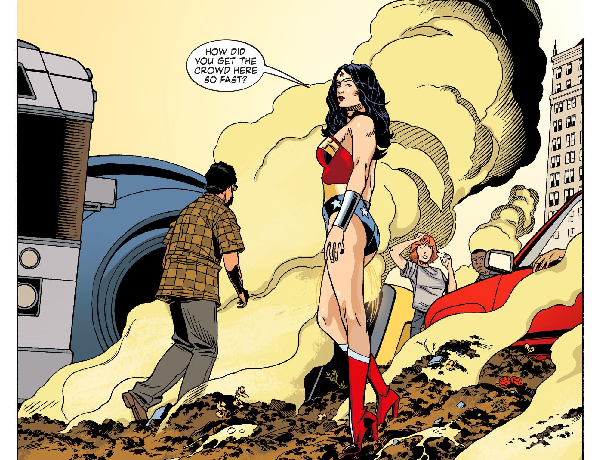 Read online Sensation Comics Featuring Wonder Woman comic -  Issue #27 - 13
