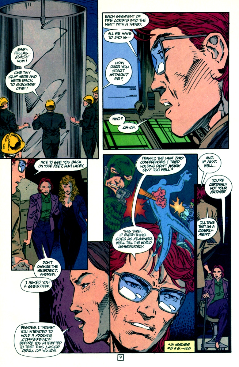 Read online Gunfire comic -  Issue #12 - 13