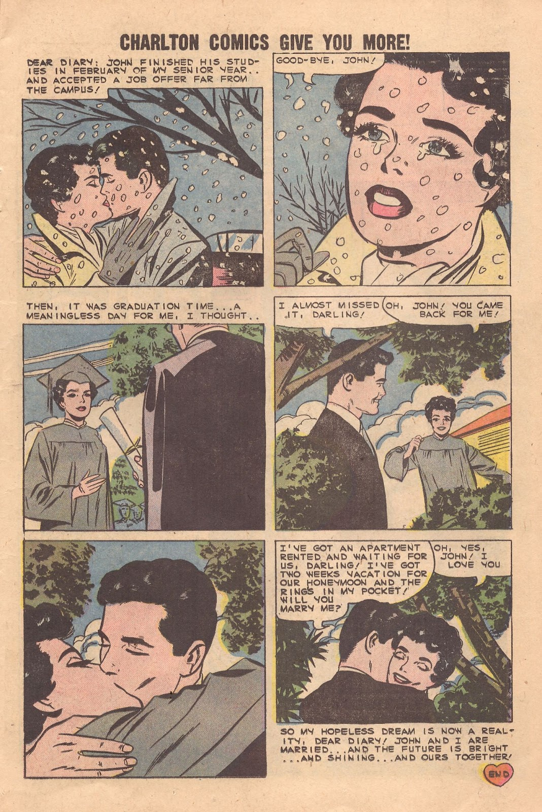 Brides in Love issue 18 - Page 11