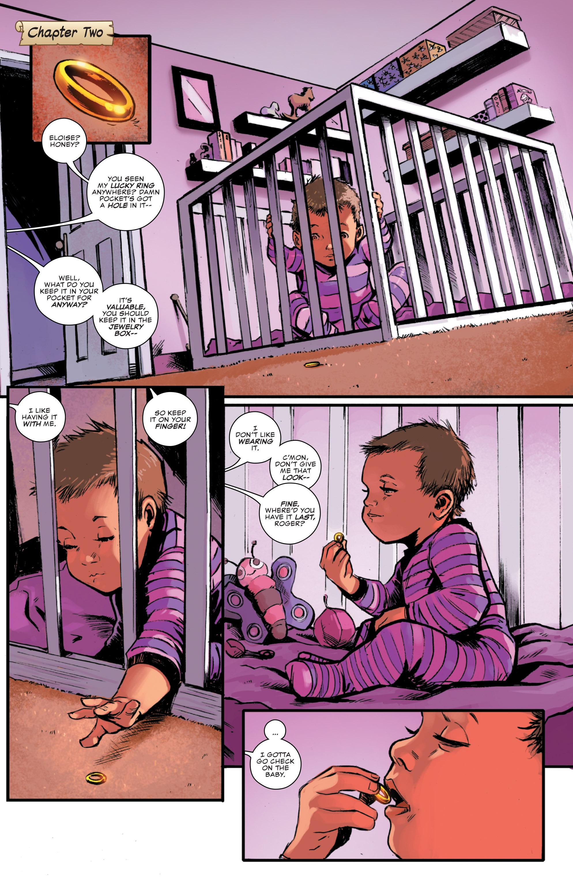 Read online Secret Wars: Last Days of the Marvel Universe comic -  Issue # TPB (Part 1) - 72