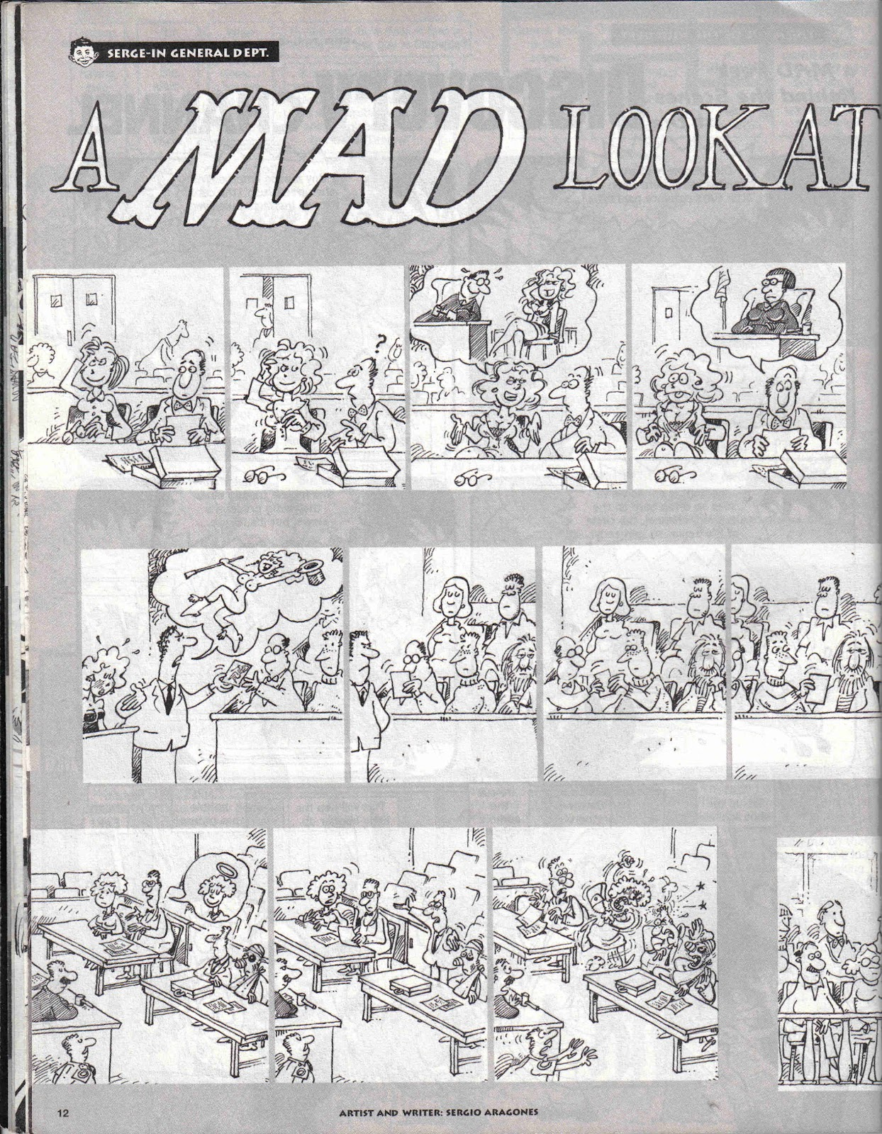MAD issue 392 - Page 12