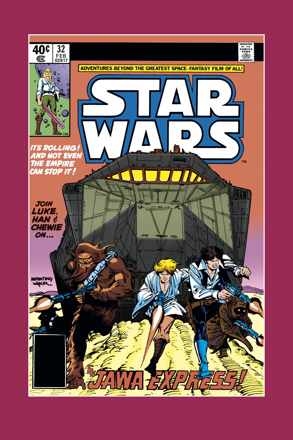 Read online Star Wars Omnibus comic -  Issue # Vol. 14 - 110