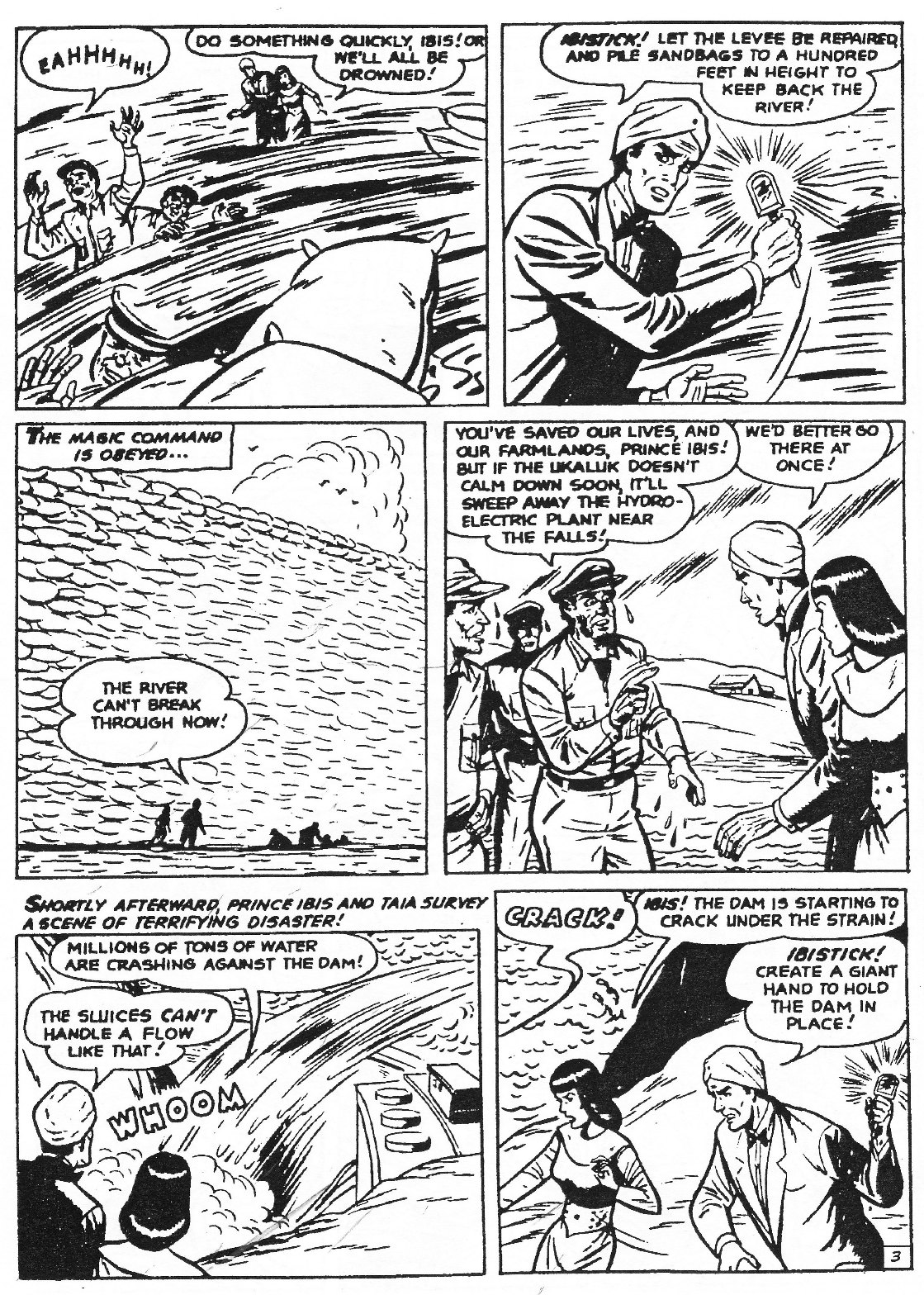 Read online Men of Mystery Comics comic -  Issue #62 - 25