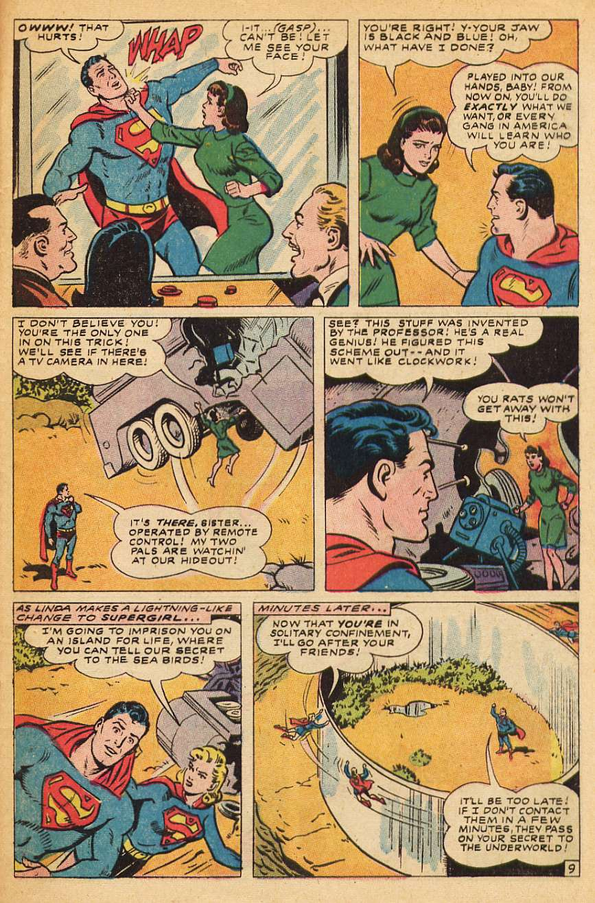 Read online Action Comics (1938) comic -  Issue #346 - 29